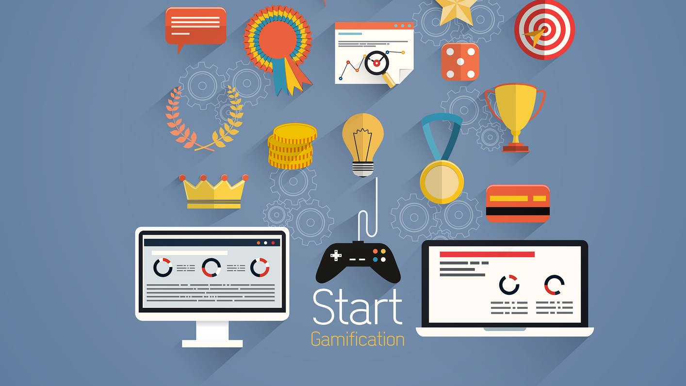 Gamification Not Just Fun But A Serious Hr Tool