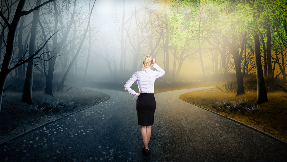 the path of career closer to god How do we discern the right path ignatian spirituality gives us a way choose a career or start a business as to the decisions that bring us closer to god.