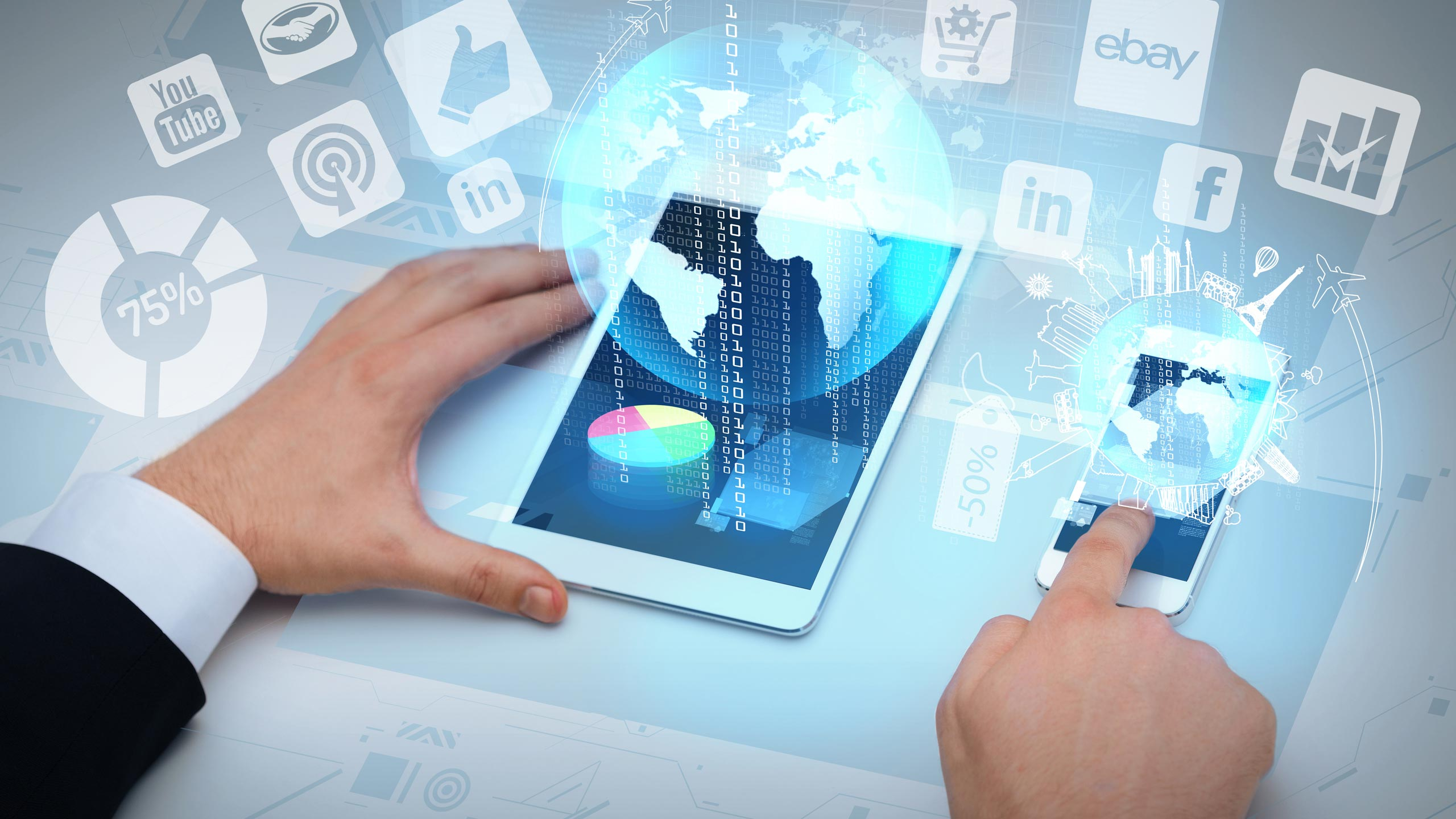 Digital Workplace - а Changing World for Individual Stakeholders